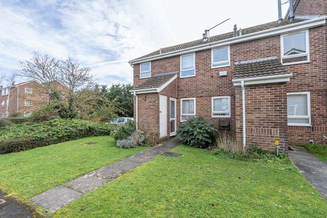 Thumbnail Flat for sale in Chatsworth Road, Chichester