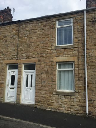 Thumbnail Terraced house to rent in Constance Street, Consett