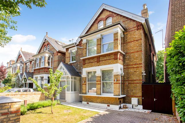 Thumbnail Detached house for sale in Grosvenor Road, London