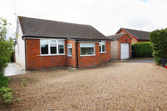 Thumbnail Detached bungalow for sale in Etherley Grange, Bishop Auckland