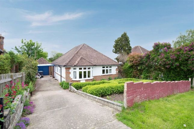 Thumbnail Detached bungalow for sale in Westover Road, High Wycombe, Buckinghamshire