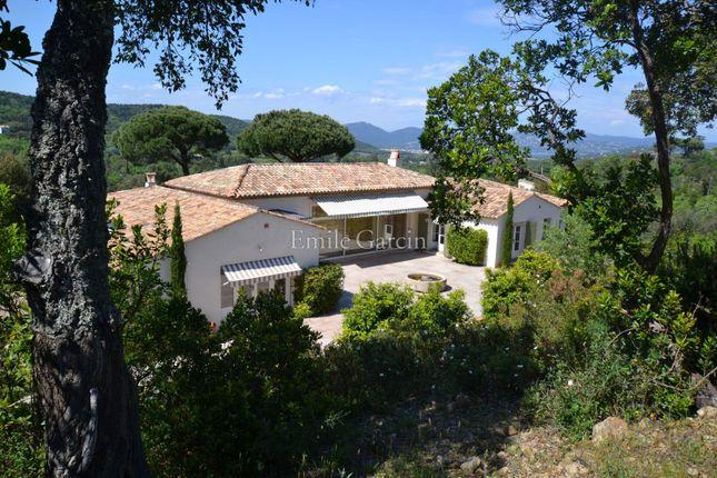 Thumbnail Property for sale in Quartier Du Moulin D'eau, 4790 Boulevard De Saint Raphael, 83580, 83580 Gassin, France