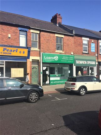 Thumbnail Retail premises to let in Prince Edward Road, South Shields