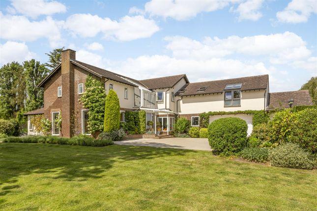 Thumbnail Detached house for sale in Charlton Park Gate, Charlton Kings, Cheltenham