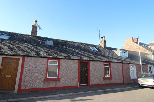 Thumbnail Bungalow for sale in Millgate, Friockheim, Arbroath