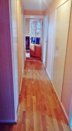 Entrance Hallway of Denholm Crescent, Murray, East Kilbride G75