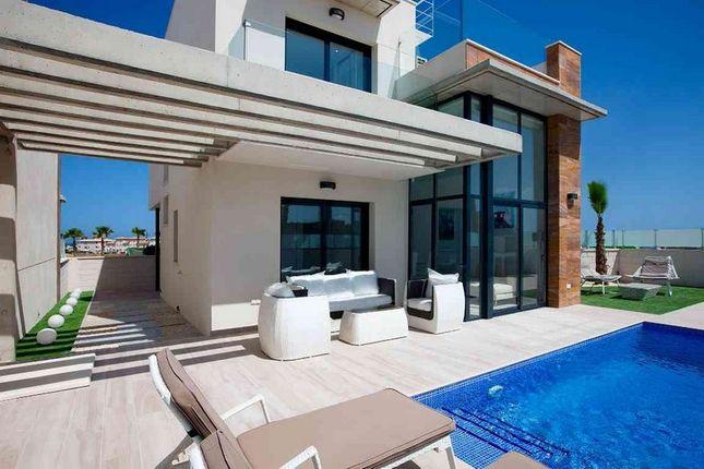 Villa for sale in Lomas De Cabo Roig, Costa Blanca South, Costa Blanca, Valencia, Spain