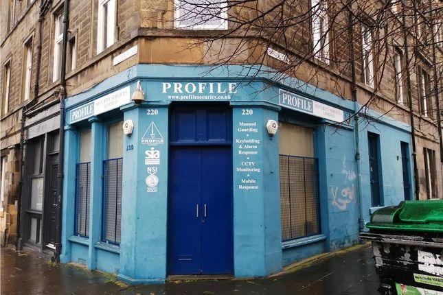 Thumbnail Office for sale in 220 Easter Road, Edinburgh, City Of Edinburgh