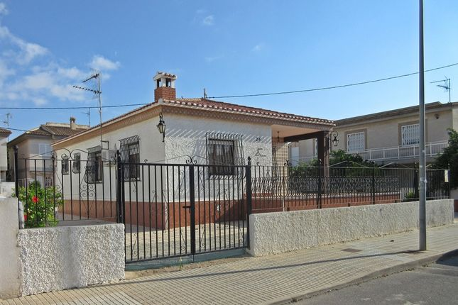 3 bed chalet for sale in Los Alcázares, Murcia, Spain