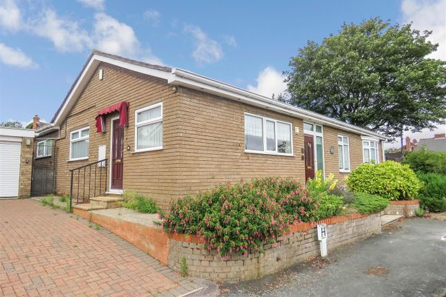 High Street, Hail Weston, St  Neots PE19 bungalows for sale