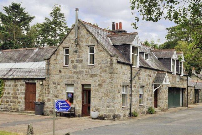 Thumbnail Semi-detached house to rent in Invergara Lodge, Grandhome, Danestone, Aberdeen