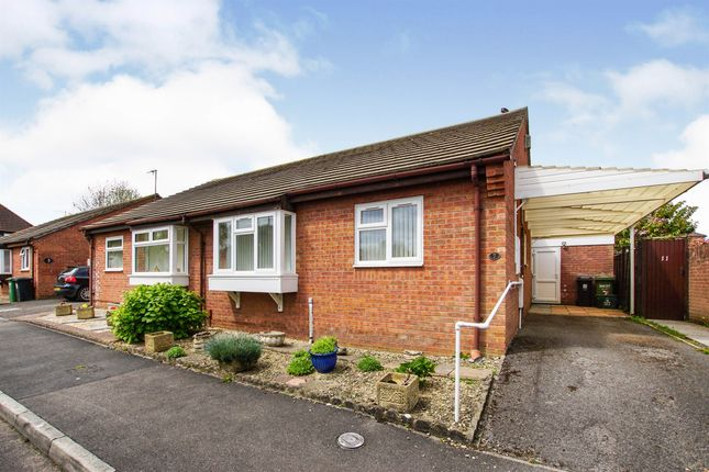 2 bed semi-detached house for sale in Nutfield Grove, Filton, Bristol BS34