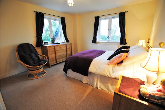 Bedroom 3 of Castleton Gardens, Castleton, Cardiff CF3