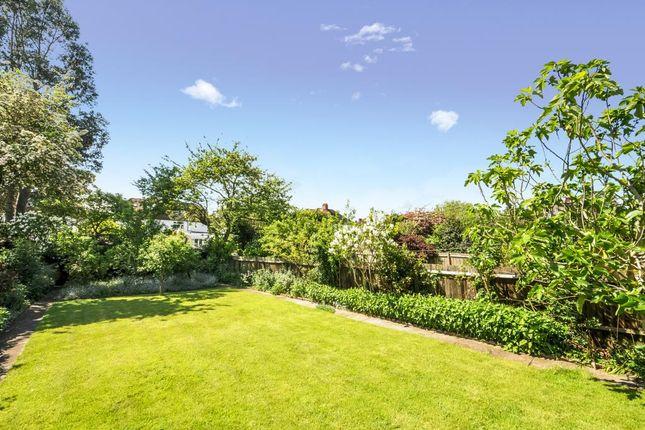 Garden View of Sandringham Gardens, London N12,