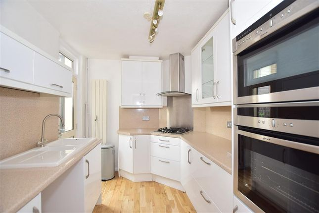 Kitchen of Mill Road, Lewes, East Sussex BN7