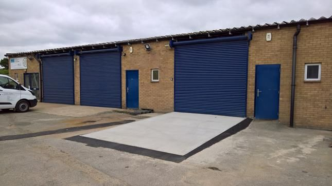Thumbnail Light industrial to let in Unit 3, Greenacres, Drakes Lane Industrial Estate, Boreham, Chelmsford, Essex