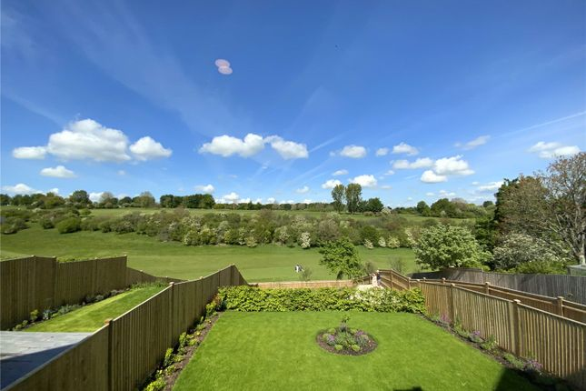 Thumbnail Flat for sale in Leckford Place, Chilbolton Avenue, Winchester, Hampshire