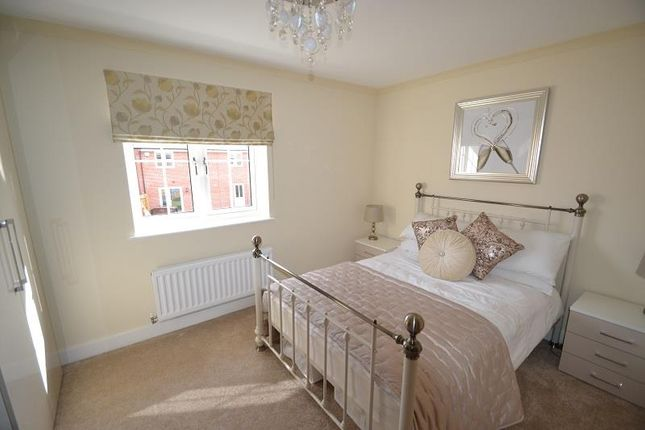 Bed 2 of Cornwell Close, The Village, Buntingford SG9