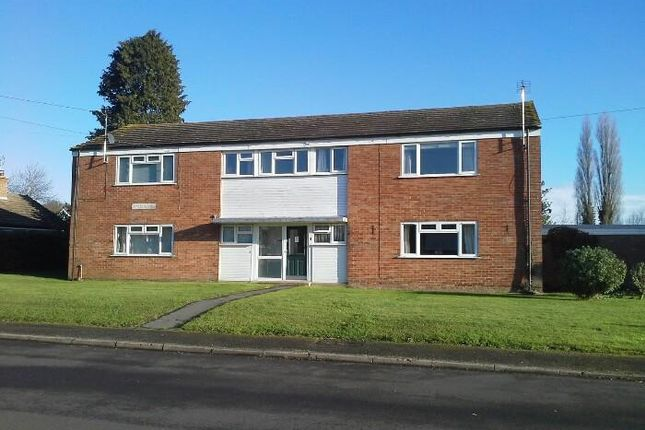 Thumbnail Flat to rent in Maple Grove, Tadley