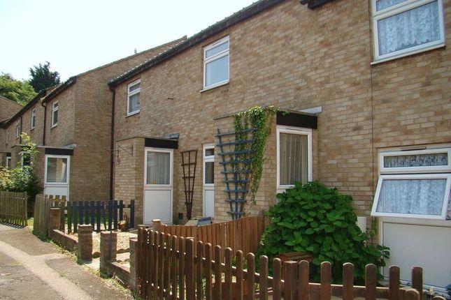 Thumbnail Terraced house to rent in Taswell Road, Rainham, Gillingham