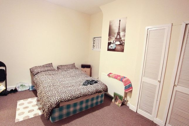 Thumbnail Terraced house to rent in Blantyre Road, Wavertree, Liverpool