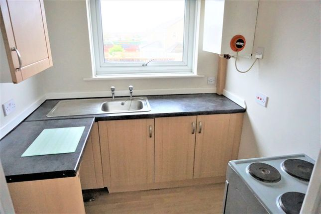 Kitchen of Bradley Close, Chester Le Street DH2