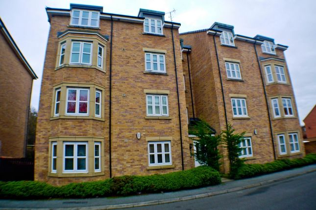 2 bed flat for sale in Coltpark Woods, Hamsterley Colliery, Newcastle Upon Tyne NE17
