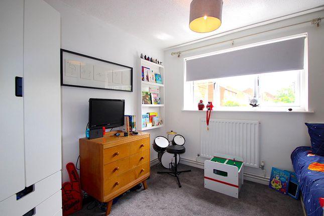 Bedroom Three of Desford Road, Kirby Muxloe, Leicester LE9