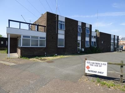 Thumbnail Office for sale in British Red Cross Hall, Austin Fields, King's Lynn, Norfolk