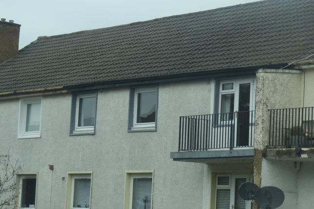 Thumbnail Flat to rent in 152 Townhill Road, Hamilton