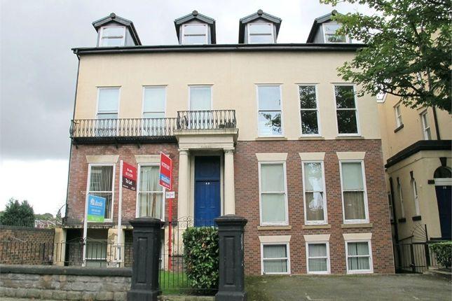 Thumbnail Flat for sale in 40 Sandown Lane, Liverpool, Merseyside