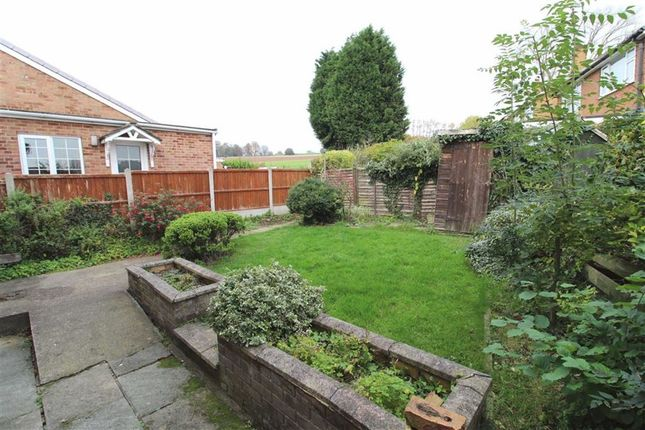 Property For Sale In Redhill Nottinghm