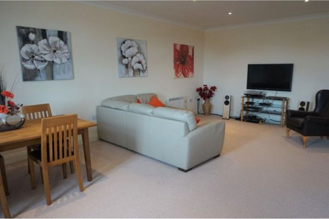 Living Room of Clifton Drive South, Lytham St. Annes FY8