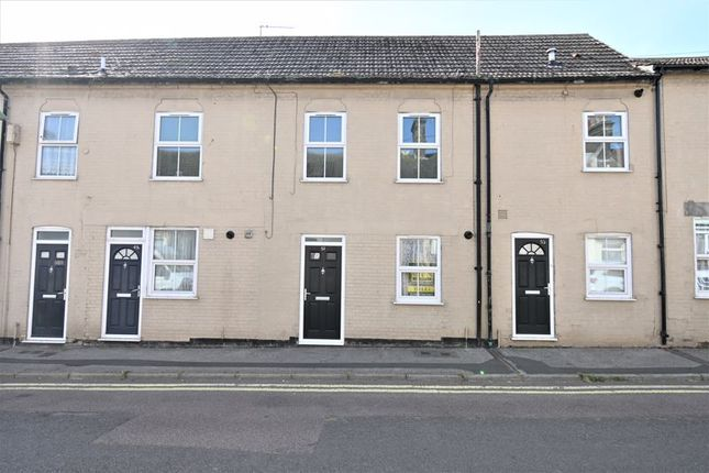 1 bed flat to rent in Milton Road West, Lowestoft NR32