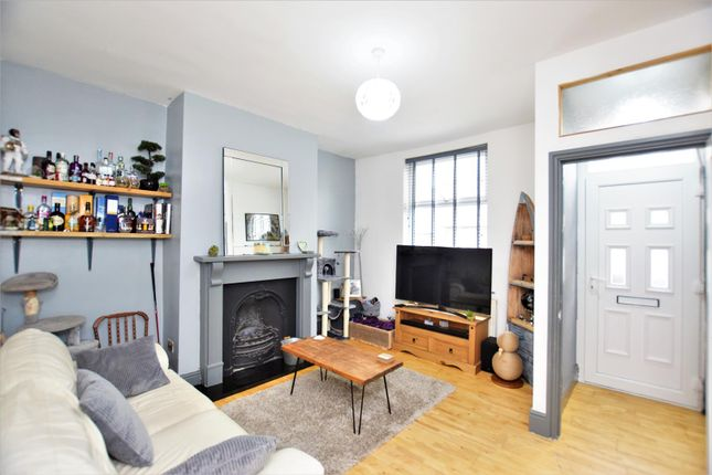 Thumbnail Terraced house for sale in Highfield Road, Barrow-In-Furness