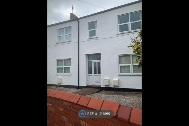 Thumbnail Flat to rent in Alpha Drive, Rockferry