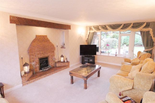 Detached house for sale in Midgley Drive, Four Oaks, Sutton Coldfield