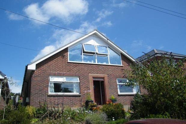 Thumbnail Property to rent in Buckbury Lane, Newport