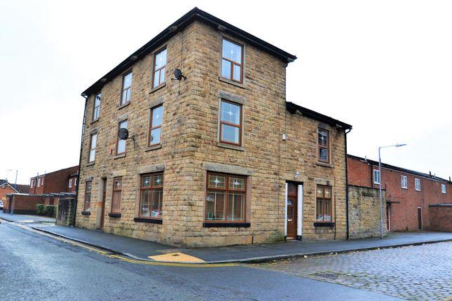 Thumbnail Detached house for sale in Duke Street, Bolton