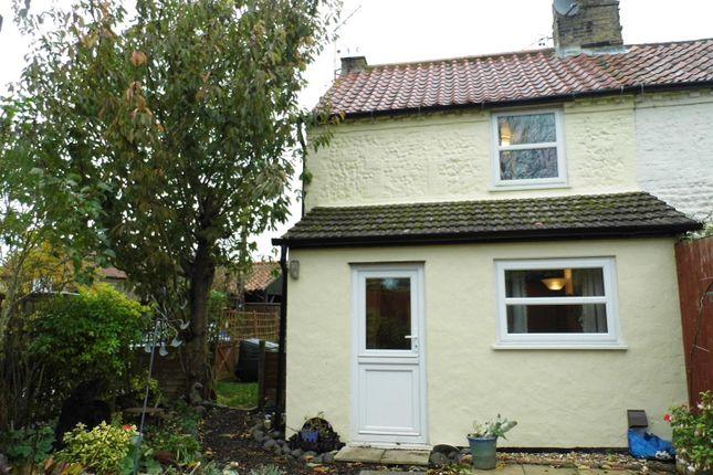 Thumbnail Cottage for sale in Rosemary Lane, Gayton, King's Lynn