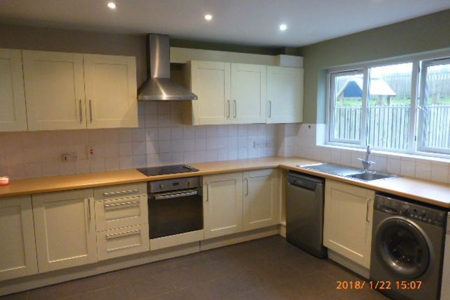 Thumbnail Property to rent in Golwg Yr Ogof, Pencader