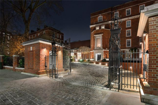 Thumbnail Maisonette for sale in Academy Gardens, Duchess Of Bedfords Walk, London