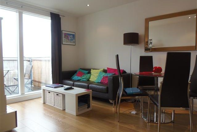 Thumbnail Flat to rent in Baquba Building, Conington Road, London