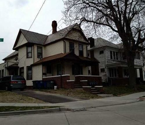 Commercial Property For Sale In Lucas County Ohio