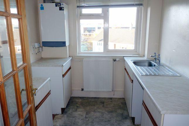 Kitchen of Whitehorse Walk, Westwood, East Kilbride G75