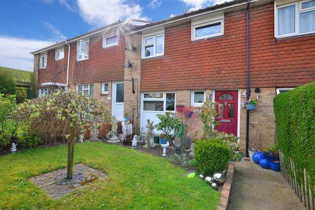 3 bed terraced house for sale in Liptraps Lane, Tunbridge Wells, Kent TN2