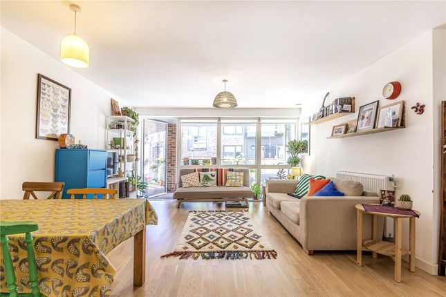 Thumbnail Flat for sale in Charles Street, London