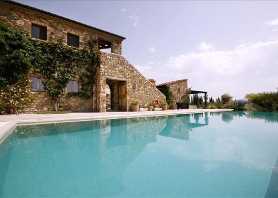 4 bed farmhouse for sale in 56048 Volterra Pisa, Italy