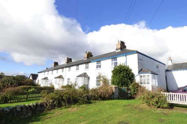 Thumbnail Cottage for sale in Coastguard Cottages, Newton By The Sea