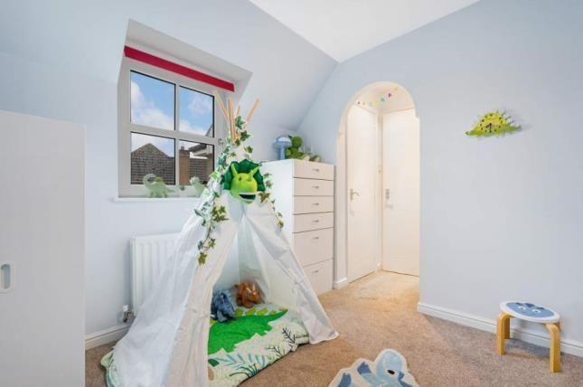 Bedroom 2 of Jackson Drive, Glasgow, Lanarkshire G33